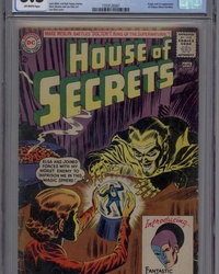 House of Secrets (1956 series) #61