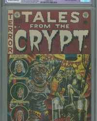 Tales from the Crypt (1950 series) #33