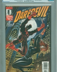 Daredevil (1998 series) #2 [Campbell Variant]