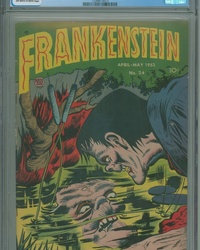 Frankenstein (1945 series) #v4#2 (24)