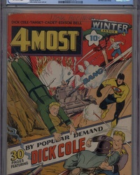 4Most (1941 series) #v1#1 [1]