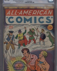 All-American Comics (1939 series) #7