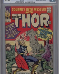 Journey into Mystery (1952 series) #106
