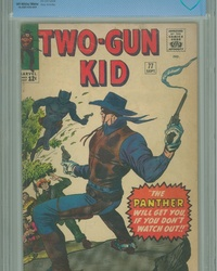 Two Gun Kid (1953 series) #77