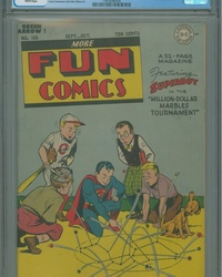 More Fun Comics (1936 series) #105