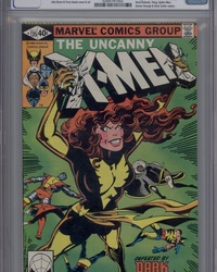 The X-Men (1963 series) #135 [Direct Edition]