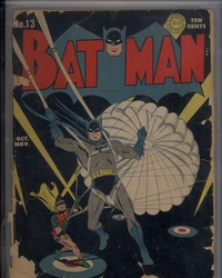 Batman (1940 series) #13