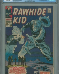 The Rawhide Kid (1960 series) #66