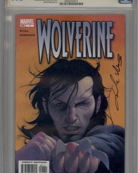Wolverine (2003 series) #1 [Direct Edition]