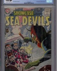 Showcase (1956 series) #28