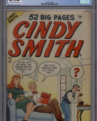 Cindy Smith (1950 series) #40